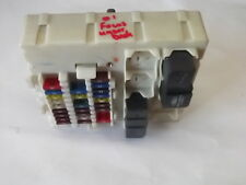 2001 -  2004  FORD FOCUS INTERIOR UNDER DASH FUSE RELAY BOX ASSEMBLY OEM