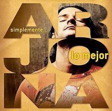 NEW Simplemente Lo Mejor (Audio CD)