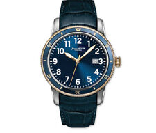 BLUE SWISS WATCH HIGH QUALITY QUARTZ BEVERLY HILLS BRAND NAME WITH GUARANTEE