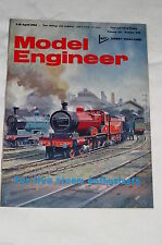 April Model Engineer Science & Technology Magazines