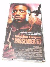 Passenger 57 (VHS, 1993) Wesley Snipes
