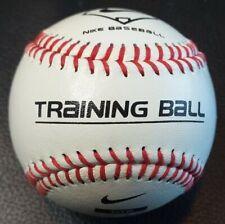 "Nike Baseball Leather Training Ball - NTB 9"" 5oz"
