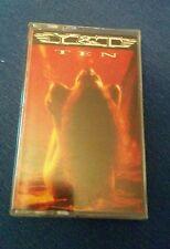 Y&T Ten mc cassette very good conditions Metal Hard Rock Aor