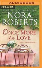 Once More for Love : Blithe Images, Search for Love by Nora Roberts (2016, MP3 C
