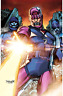 MIGHTY THOR #21 JIM LEE X-MEN TRADING CARD VARIANT MARVEL COMICS SENTINEL