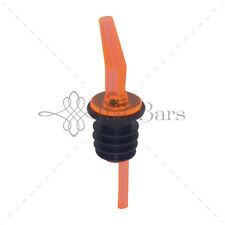 Versatore Arancio  Metal pour Calibrato barman versatore  P005O