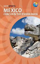 """""""AS NEW"""" Mexico (HotSpots), , Book"""