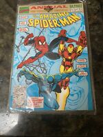 The Amazing Spider-Man Annual #25 (1991, Marvel)64 pages