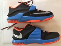 finest selection 0f8b6 0f727 Nike KD VII (GS) 7 New In Box Size 7Y 669942 002