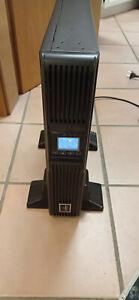 Emerson Liebert GTX4 USV/ UPS 1000VA/900W Modell GTX4-1000RT230E