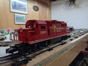 Lionel #6-28904 GP38 Diesel CP #7307