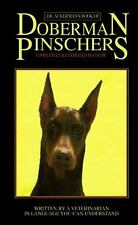 Dr. Ackerman's Book of the Doberman Pinscher : Akc Rank #20