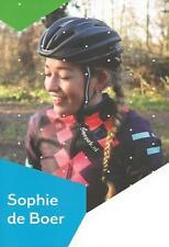 Cyclisme, ciclismo, radsport, wielrennen, cycling, SOPHIE DE BOER
