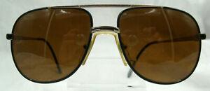 Paire de lunettes de soleil homme vintage - Lacoste - TBE
