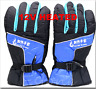 Unisex 12V Motorcycle~ATV Electric Heated Gloves 100% Cotton Inside