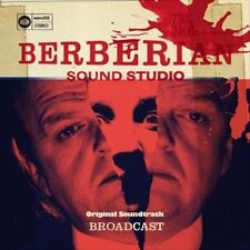 BERBERIAN SOUND STUDIO NEW VINYL RECORD