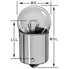 License Light Bulb Wagner Lighting 1155