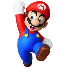 New Super Mario Bros Wii UDF Series 2 Mario 2.5-Inch Figure