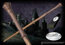 HARRY POTTER MADAM POMFREY MATRON NURSE PROP REPLICA WAND +BONUS NAME CLIP STAND