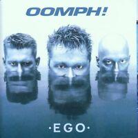 Oomph! Ego (2001) [CD]