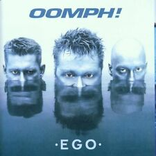 Oomph! Ego (2001) [CD]