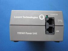 LUCENT 1151A1 POWER SUPPLY KIT 48 VOLT DC 0.4 AMP COMCODE 107787129 - NIB - NOS