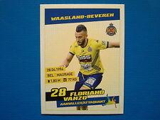 Panini Pro League 2016 n.383 Vanzo Waasland-Beveren