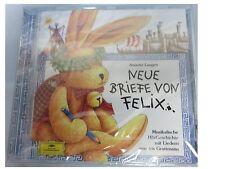 Neue Briefe von Felix * Hör-Geschichte * Hörspiel * 028947197126