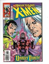 Marvel Comic 1999 Uncanny X-Men  #367 VF