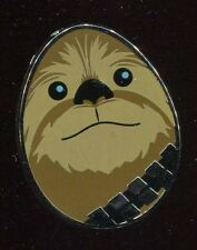 Star Wars Easter Egg Booster Chewbacca Disney Pin 113765