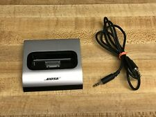 Bose Acoustic Wave Connect Kit Docking Station For iPod -  30 Pin DOCK ONLY