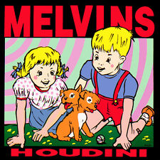 Melvins - Houdini - 180gram Vinyl LP (Third Man Records) *NEW & SEALED*