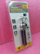 """Targus Universal Table Top Tripod  Extends To 6"""" 6 Intch TGT-CT7 Ultra Light"""