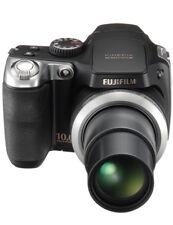 Fotocamera DIGITALE Fuji Film Finepix S8100fd