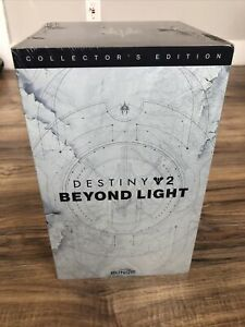 Destiny 2 Beyond Light Collector's Edition, Factory Sealed, Physical Items Only