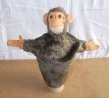 Ancienne marionnette / vintage hand puppet - STEIFF singe monkey JOCKO - 40/50's
