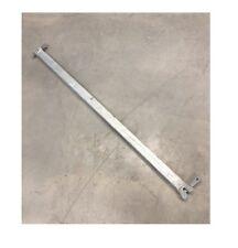 U Riegel für Layher Allround Alfix Modulgerüst 1,40 m Riegel Auflageriegel