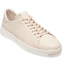Cole Haan Women's Grandpro Tennis Sneaker, morganite/Optic White