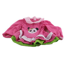 new arrive  gift pink top Clothes for 18inch American girl doll party N140