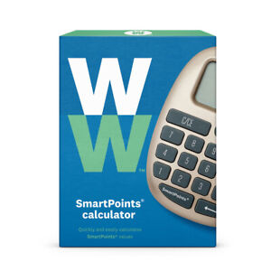 Weight Watchers SMART POINTS CALCULATOR - Gives you the Points For ALL Foods