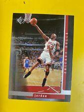 D43029  1996-97 SP #16 Michael Jordan BULLS