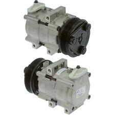 A/C Compressor Omega Environmental 20-10795-AM