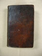 Constitution of the Presbyterian Church in the USA - 1806 - Bible - FBHP-8