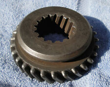 1938 1940 1946 1948 Ford Mercury Nice Transmission Low Reverse Gear 01a 7100