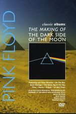 Dark Side Of The Moon-Classic Albums (2008, DVD NUEVO) (REGION 0)