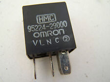 Hyundai Accent (2000-2003) Relay 95224-29000 VLNC