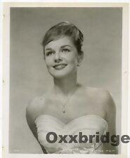 LUANA PATTEN ORIGINAL PHOTO 1950 MGM Cimarron City John Smith Glamorous Actress