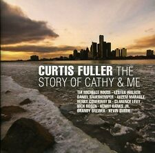 Fuller,Curtis - Story Of Cathy & Me (CD NEUF)