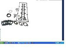 FOR MITSUBISHI SHOGUN PAJERO 3.2DID 4M41 HEAD GASKET SET NEW