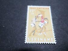SURINAME, timbre 446, ANNEE ENFANT, VOOR HET KIND, neuf**, MNH STAMP